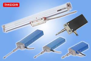 光栅尺 光栅位移传感器