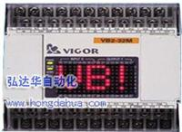 VB0-32MT-A豐煒PLC現貨價格