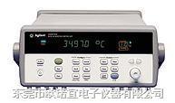 !Agilent34970A !!!销售!HP34970A采集仪34970A HP34970A/罗S0769-87910706 34970A HP34970A