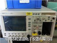 Agilent86100B Infiniium DCA宽带宽示波器 Agilent86100B