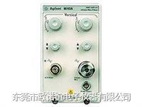 Agilent86102A 10GHz放大光模块/20GHz电模块 Agilent86102A