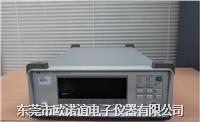 光波长计Agilent86120C维修HP86120C Agilent86120C