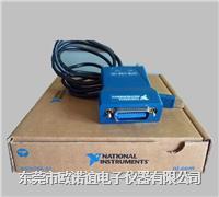 美国原装数据采集卡GPIB-USB-HS卡、NI GPIB USB HS现货 GPIB-USB-HS