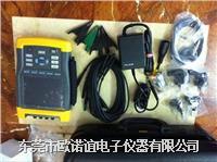 FLUKE434三相电能质量分析仪 FLUKE434