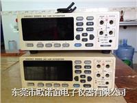 原装二手日置3560电阻测试仪HIOKI3560 HIOKI3560
