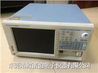 高价回收横河AQ6370光谱分析仪 AQ6370