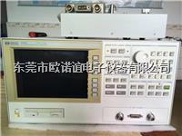 现货出售Agilent4291B阻抗分析仪HP4291B 现货出售Agilent4291B阻抗分析仪HP4291B