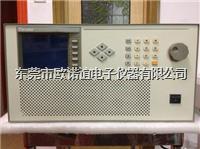 台湾致茂Chroma6530可编程交流电源 台湾致茂Chroma6530可编程交流电源