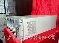 可罗马63102电子负载/Chroma6314+63102四组电子负载80V/20A/100W