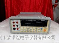 原装日本KEWOOD健伍 DL-2051 五位半台式 高精度万用表DL-2051 DL-2051