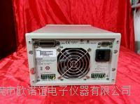 原装美国安捷伦Agilent E3646A 60W双路输出电源Agilent E3646A