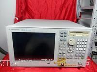 原装 美国安捷伦Agilent E5071B ENA射频网络分析仪300 kHz - 8.5 GHz E5071B