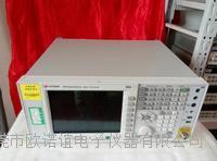 原装美国 是德Keysight N9020A频谱分析仪 10 Hz至26.5Ghz 成色新 N9020A