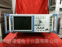 德国 罗德与施瓦茨/R&S SMU200A 矢量信号发生器 100KHz-3GHz SMU200A