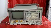 美国惠普HP8920B无线电综合测试仪 HP8920B