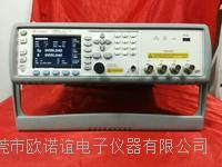 美国Keysight是德 E4980A 20Hz-1MHz 精密LCR表/电桥 E4980A
