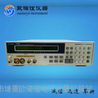 现货租售 安捷伦/Agilent 4349B 高阻表,高值电阻表 4349B
