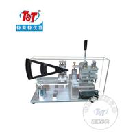刀具抗弯曲测试仪    TST-M003