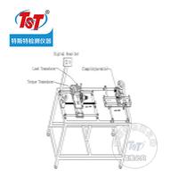 拉力/力矩综合试验机 TST-D116