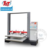 纸箱抗压测试仪,电脑式纸箱抗压机,纸箱抗压机 TST-A502-1200