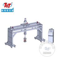 床垫冲击测试仪(ASTM1566) TST-1088