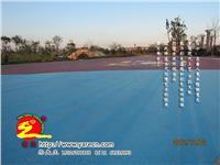 彩色透水混凝土地坪性能指标大揭晓 WDO097