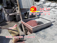 胶结料,透水混凝土胶凝剂,凝胶增强剂,上海睿龙厂家生产、供应全国市场