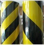 黄黑双色膜