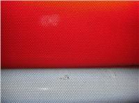 高强膜红白蜂窝状.
