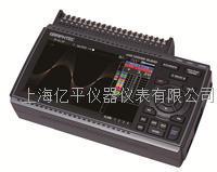 日本图技GRAPHTEC midi LOGGER GL840存儲記錄儀 GL840-M/GL840-WV