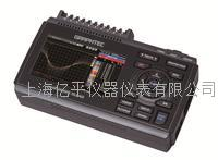 日本图技GRAPHTEC midi LOGGER GL240存儲記錄儀 GL240