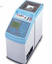 干式温度校验槽 DBC 650 TC