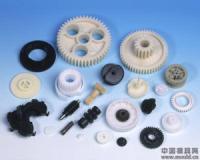 注塑齿轮产品