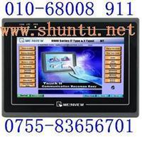 现货Weinview触摸屏MT6070iH2人机界面HMI MT6070iH2