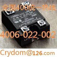 H12WD4890快达固态继电器进口固态继电器Crydom继电器 H12WD4890