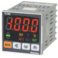 AUTONICS温控器型号TC4S-14R进口温度控制器现货TC4S电子温控器 TC4S-14R