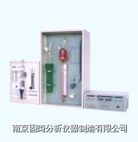 碳硫分析仪器 GQ-2C
