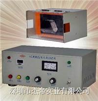 UL标准高频电线火花试验机