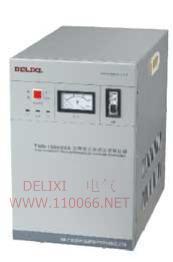 高精度全自动交流稳压器    TND-1K    TND-20K    TND 30K