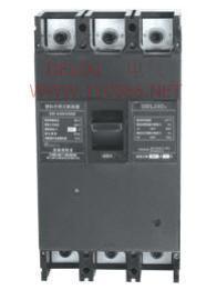 塑料外殼式斷路器    SE-160/3300  SE-400/3300       SE-630/3300