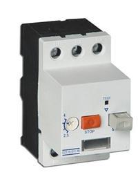 電動機保護斷路器      DZ518 DZ518