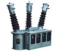 三相三线双向计量油浸计量箱 JLS-35  JLS-35
