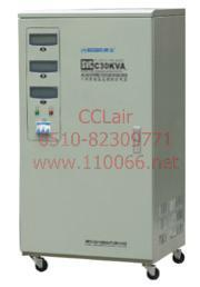 智能型交流稳压电源 SVC-C0.5kVA   SVC-C1kVA  SVC-C1.5kVA   SVC-C3kVA   SVC-C5kVA (立式)   (立式)    SVC-C20kV