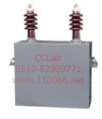 高电压并联电容器.上海指月电容器 BAM0.75-18-1W    BAM0.75-20-1W  BAM0.75-25-1W  BFM12-200-1W    BFM12-300-1W    BFM12-334-1W