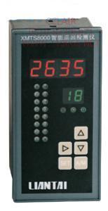 智能多回路巡检仪     XMD-8000