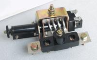 电流继电器  JL5-6A  JL5-10A  JL5-15A  JL5-20A JL5-30A  JL5-40A  JL5-80A