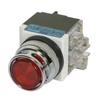 燈按鈕開關    H25-275R24V          H25-275R110V