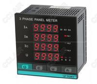 DS9-A30A5/V450,DS9-A38A5/V450,DS9-DC38V450,DS9-RC38V450,DS9-W短模具三相电压电流测量表 DS9-A30A5/V450,DS9-A38A5/V450,DS9-DC38V450