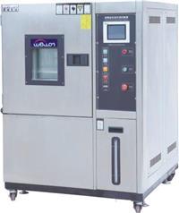 光伏组件专用可程式恒温恒湿箱