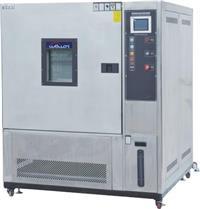 光伏组件专用可程式恒温恒湿试验箱
